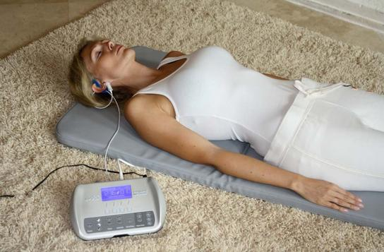 Harmony's Family Cooperative   Pulse Electromagnetic Therapy